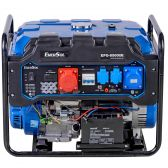 Генератор бензиновий EnerSol EPG-8500UE