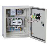 Автоматичне введення резерву генераторів EnerSol EnerSol_ATS_DK