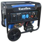 Генератор бензиновий EnerSol SWG-7EB