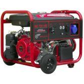 Бензиновый генератор AGT 7001 HSBE TTI