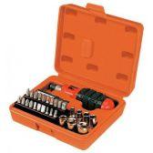 Набор инструментов Black&Decker A7174