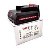 Аккумулятор DWT BS-1401L