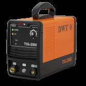 Сварочный инвентор DWT TIG-250 S