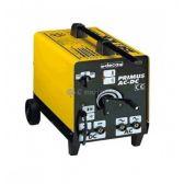 Сварочный аппарат трансформатор Deca PRIMUS 210E AC/DC