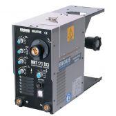 Cварочный инвертор ERGUS MET 170 DCI