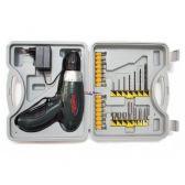 Отвертка аккумуляторная Eurotec SD218