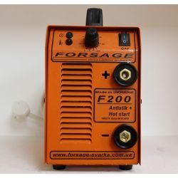 Сварочный инвертор Forsagіk F 200