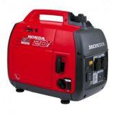 Инверторный генератор Honda EU 20i T1 G