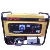 Газовый генератор KIPOR KNE 5500E