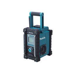 Аккумуляторный радиоприемник MAKITA BMR100