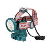 Аккумуляторный фонарь MAKITA ML121