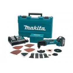 Аккумуляторный мультитул MAKITA BTM50RFEX4