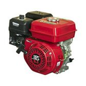 Двигатель SABER DBS 168FD