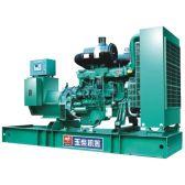 Дизельный генератор Yuchai 128GF