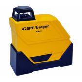 Построитель плоскостей CST/Berger LL 20 SET