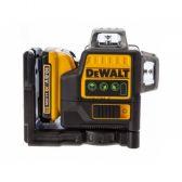 Лазерный уровень DeWalt DCE0811D1G
