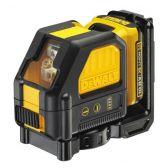 Лазерный уровень DeWalt DCE088D1G