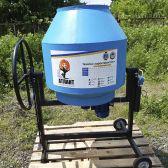 Бетономешалка  Атлант СМ 120 (120 литров)
