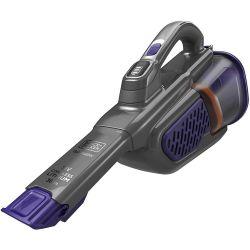 Пылесос аккумуляторный BLACK+DECKER BHHV520BFP