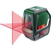 Лазерный уровень Bosch PLL 2 Set