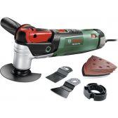 Многофункциональный инструмент (реноватор) Bosch PMF 250 CES