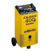 Зарядное устройство DECA CLASS BOOSTER 400Е