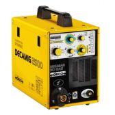Инверторнынй полуавтомат DECA DECAMIG 2500 Sinergic