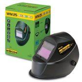 Сварочная маска - хамелеон Deca WM 25 LCD