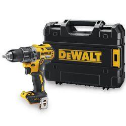 Аккумуляторный бесщеточный шуруповёрт DeWALT DCD791NT