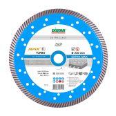 Алмазный диск DISTAR TURBO EXTRA MAX