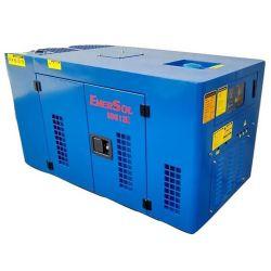 Дизельный генератор однофазный 12кВА EnerSol SDS-12E