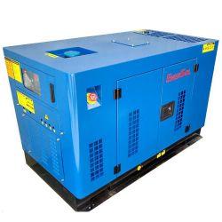 Дизельный генератор трехфазный 13кВА EnerSol SDS-12E-3