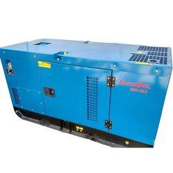 Дизельный генератор трехфазный 17кВА EnerSol SDS-15E-3