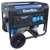 Бензиновый генератор однофазный 7кВА EnerSol SG-7(B)