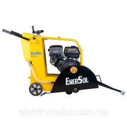 Швонарезчик бензиновый EnerSol ECC-180L