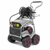 Мойка высокого давления Idrobase Traktor