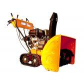 Бензиновый снегоуборщик на гусеничном ходу - Кентавр 7818