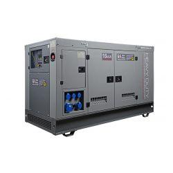 Дизельная электростанция Konner&Sohnen KS 16-1Y / IED