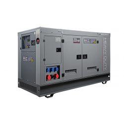 Дизельная электростанция Konner&Sohnen KS 22-3F / GED