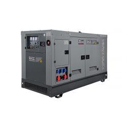 Дизельная электростанция Konner&Sohnen KS 22-3R/IMA
