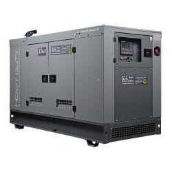 Дизельная электростанция Konner&Sohnen KS 33-3Y/IMD