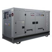 Дизельная электростанция Konner&Sohnen KS 40-3I/GED
