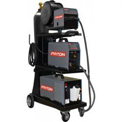 Комплект для сварки PATON™ ProMIG-350-15-4-400V