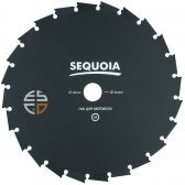Нож SEQUOIA GB24-255