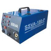 SSVA-180-P - инверторный сварочный полуавтомат