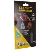 Сетка шлифовальная STANLEY STA39097