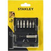 Набор бит STANLEY STA60480