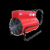 Тепловая электрическая пушка Термия 12000 (АО ЭВО 12,0/0,8 ТП)