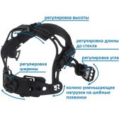 Наголовник для маски Artotic SUN9L, VITA TIG 3-A Pro